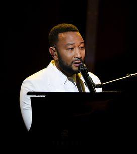 Deuil périnatal : l'hommage vibrant de John Legend à Chrissy Teigen après la per