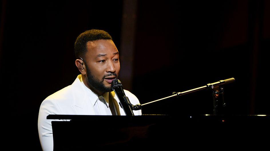 Deuil périnatal : l'hommage vibrant de John Legend à Chrissy Teigen après la perte de leur bébé