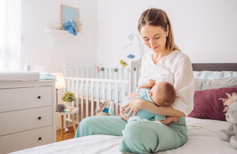 Come prepararsi all'arrivo del neonato