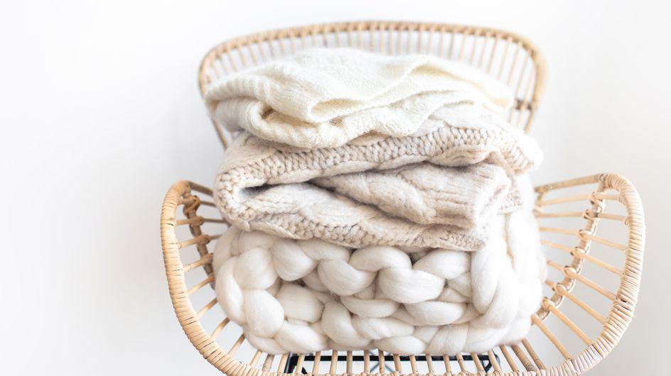 Merinowolle waschen: Die besten Pflegetipps für eure Kleidung
