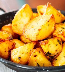 Weltbeste Bratkartoffeln: Einfaches Rezept wie bei Oma