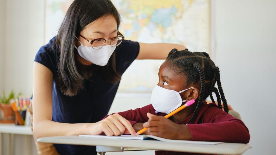 Les enseignant.e.s ont ils reçu des masques toxiques ?
