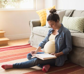Libri sulla gravidanza: i 10 libri fondamentali per le future mamme