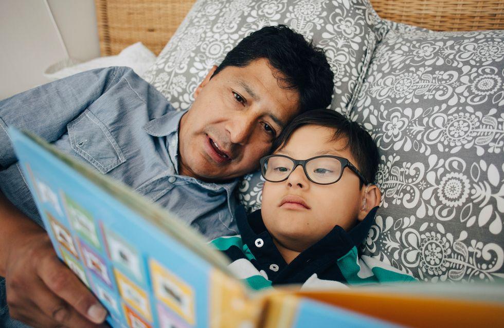 Enfants handicapés : les familles défavorisées ont plus de risques d'avoir un enfant avec des déficiences