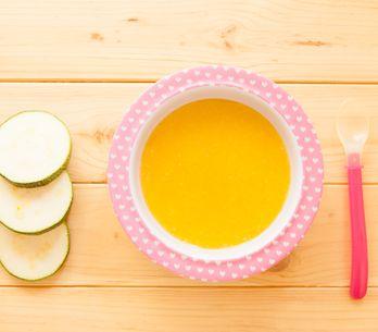 Brodo vegetale neonati: cosa occorre per prepararlo facilmente