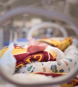 Ce bébé né à 22 semaines est enfin rentré chez lui après près de 5 mois d'hospit