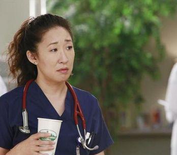 Grey's Anatomy : Sandra Oh explique pourquoi elle ne reviendra pas pour le fin