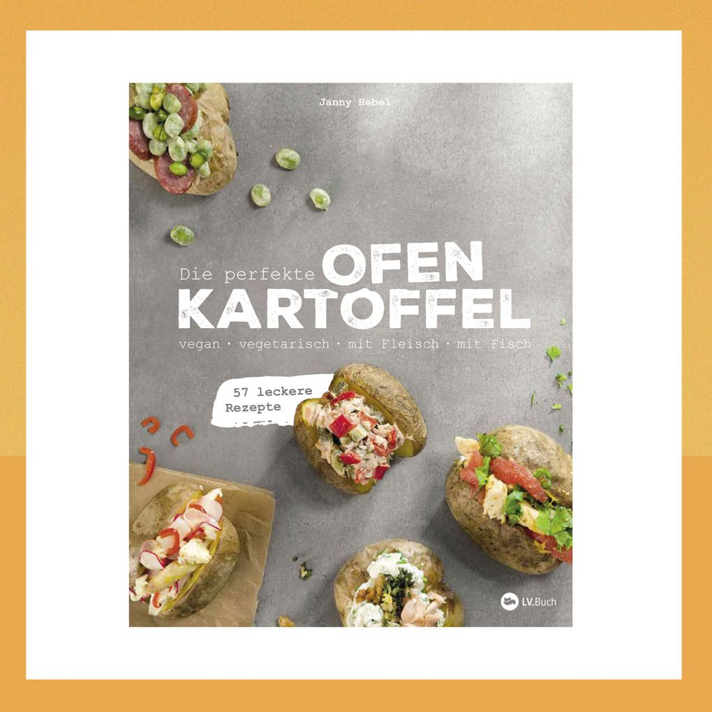 Kumpir-Rezepte: 3 leckere Ideen für gefüllte Ofenkartoffeln