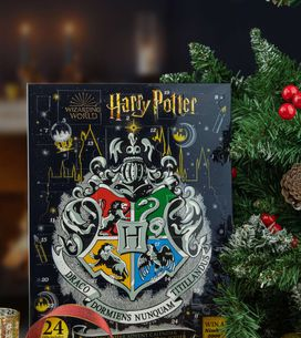 Harry Potter : découvrez tous les calendriers de l'Avent 2020 !