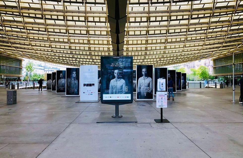 Fondation Le Refuge : une exposition photo célèbre son soutien envers les personnes de la communauté LGBT+