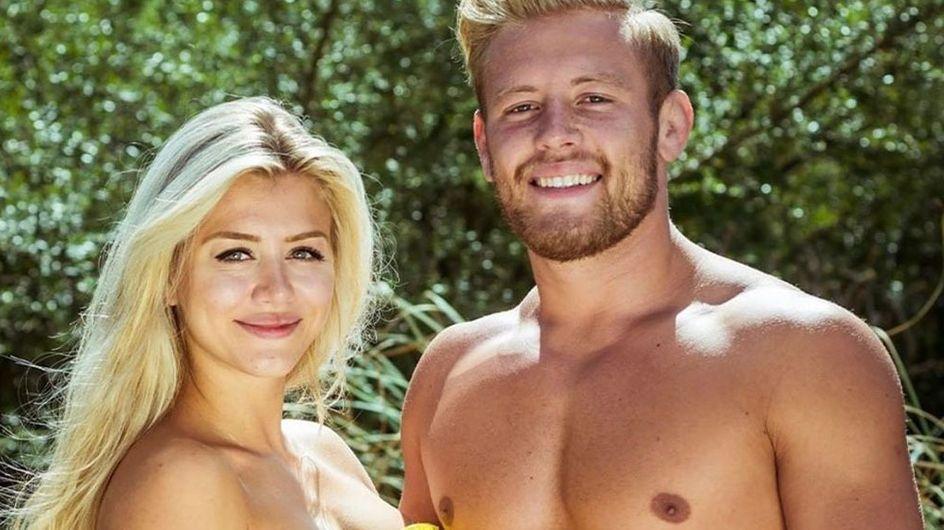 Love Island: Melvin und Chiara verkünden ihr Liebes-Aus