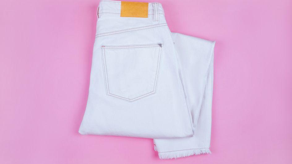 Notre astuce super facile pour raccourcir ses vêtements sans avoir à coudre
