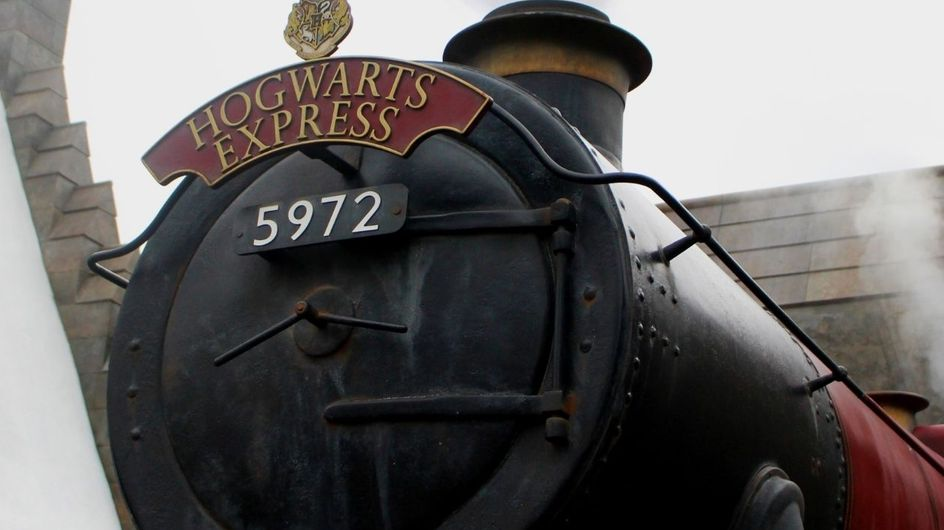 Test: quale film di Harry Potter sei?