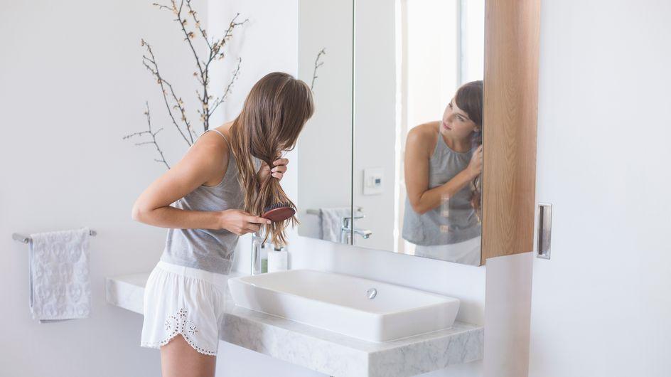 Caduta dei capelli: come contrastarla?