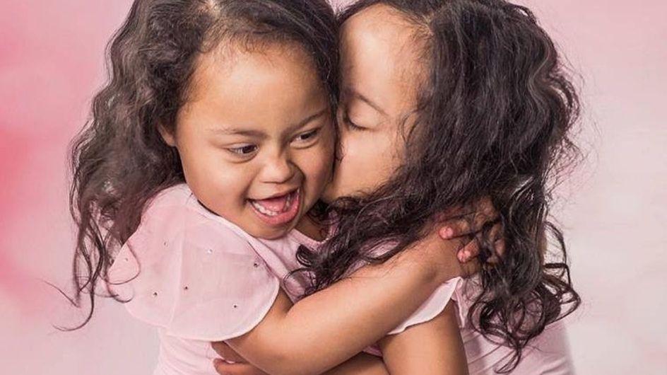 Inclusivité : ces deux mamans organisent des shootings photos pour les enfants handicapés