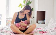 Allaitement maternel et tabagisme : quels risques pour bébé ?