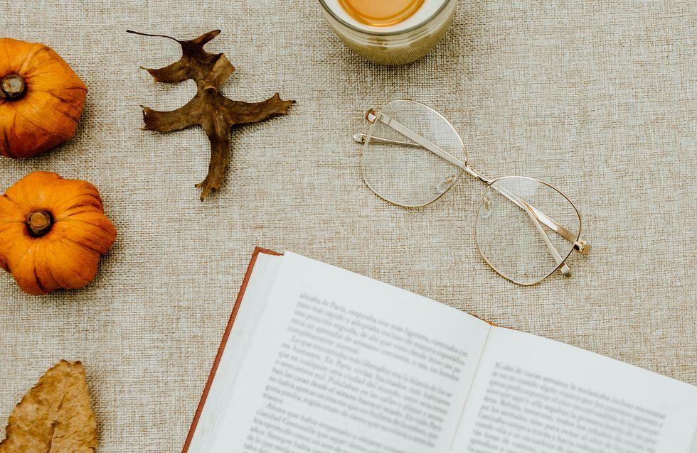 Notre sélection des nouveaux romans essentiels de l'automne