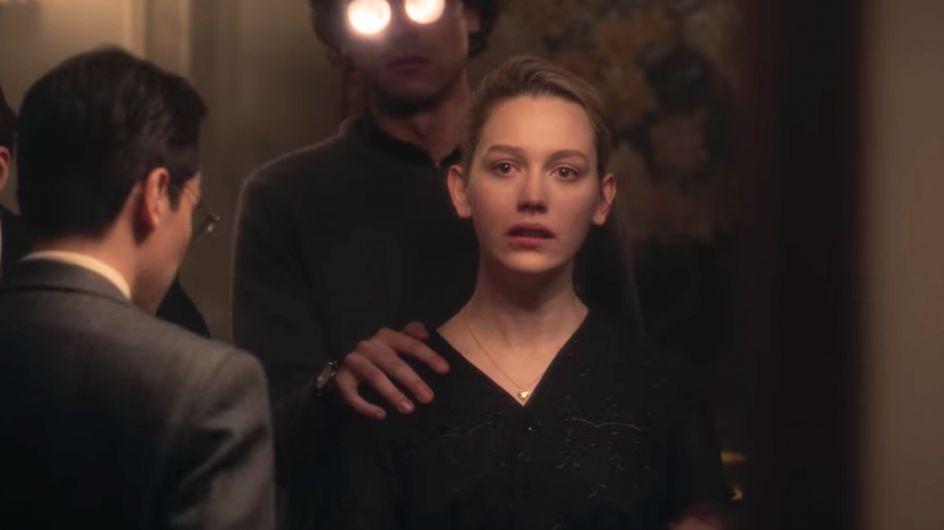"""Netflix : plus qu'une série d'horreur, """"The Haunting of Bly Manor"""" est une histoire d'amour poignante"""