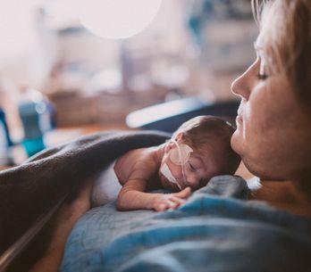 Grands et très grands prématurés : quelle prise en charge pour ces bébés nés tro