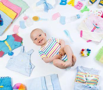 Le migliori (e più originali) idee regalo per un neonato!