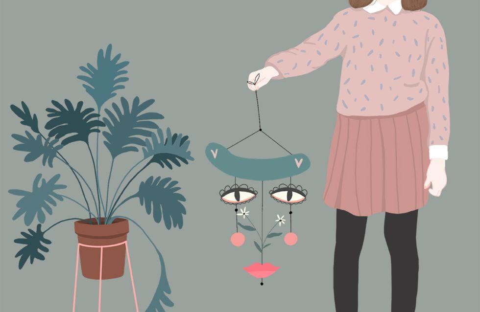 Amitié, complicité, maternité