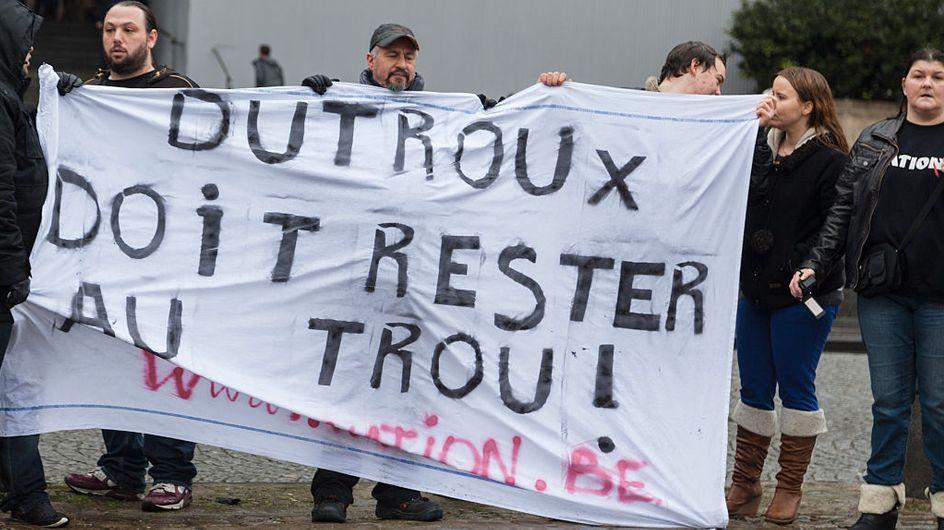 Marc Dutroux : ce rapport psychiatrique accablant le fait renoncer à sa demande de libération
