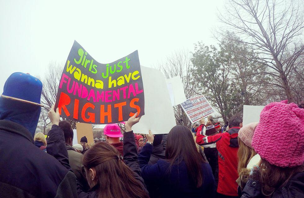L'avortement quasi-interdit en Pologne, les femmes du monde entier s'insurgent