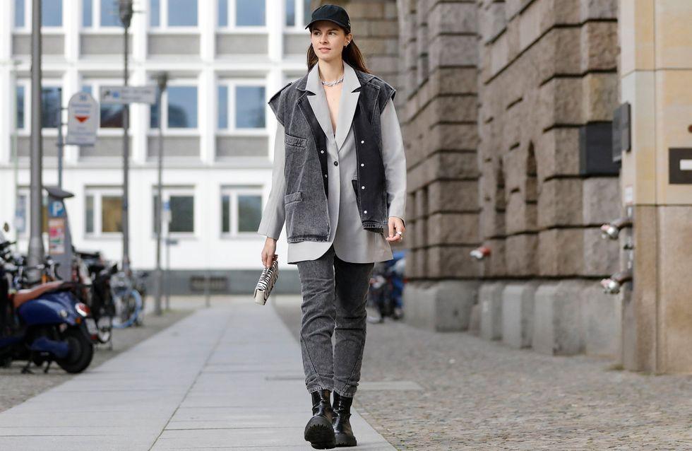 Das sind die 4 beliebtesten Jeans-Trends im Herbst & Winter 2020/21