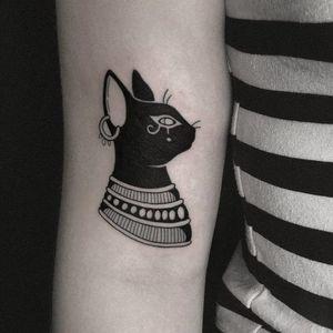 Tatouage Diverses Inspirations Pour Les Amoureux Des Chats