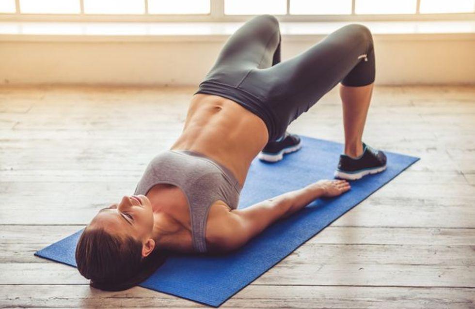 Le hip thrust, l'exercice imparable pour sculpter ses fessiers