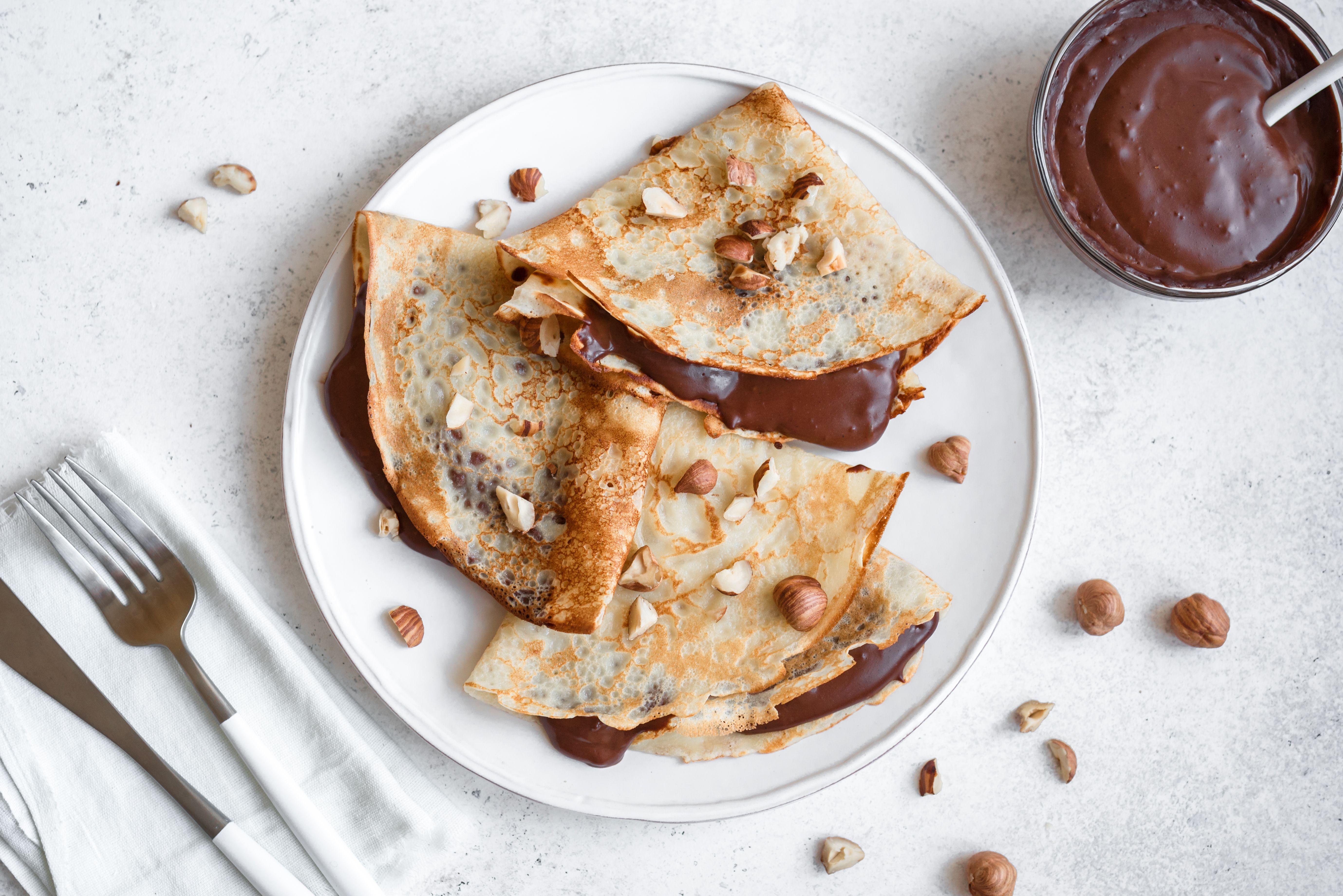 Apfelpfannkuchen wie bei Oma: Klassisches Rezept