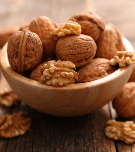 Noci: proprietà e benefici del cibo alleato del cuore e della mente