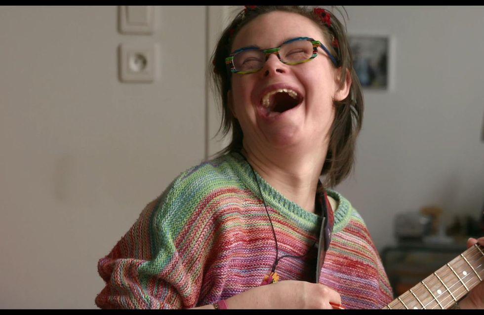 Le film J'irai décrocher la lune brise les idées reçues sur la trisomie 21