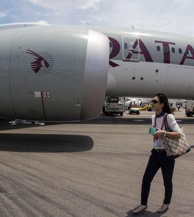 Scandale des examens gynécologiques sur des passagères d'avion : oui, un frottis