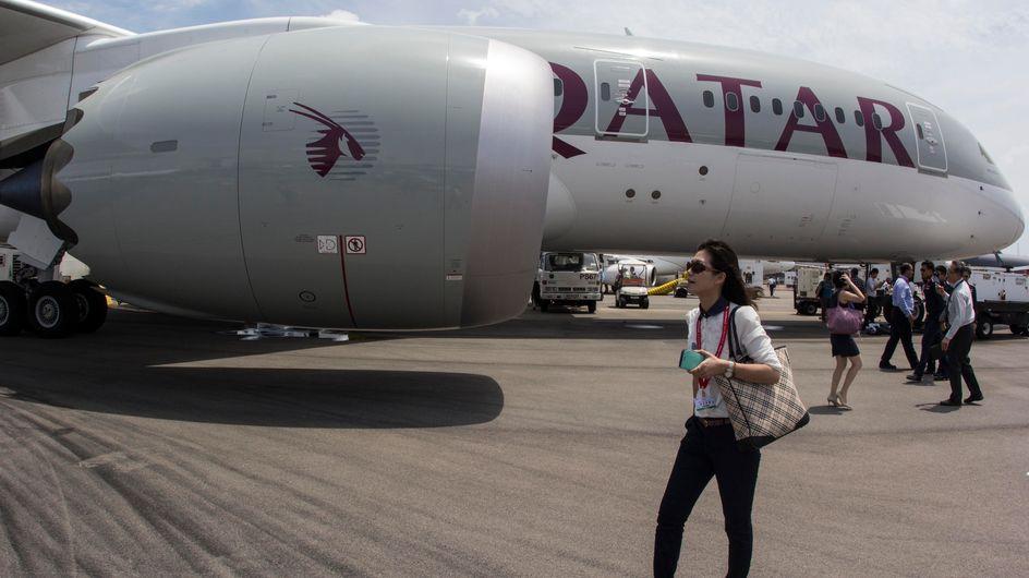 Scandale des examens gynécologiques sur des passagères d'avion : oui, un frottis forcé est un viol