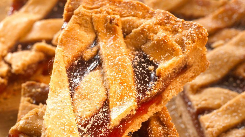 Linzer Torte: Super lecker! Geniales Rezept für den Klassiker