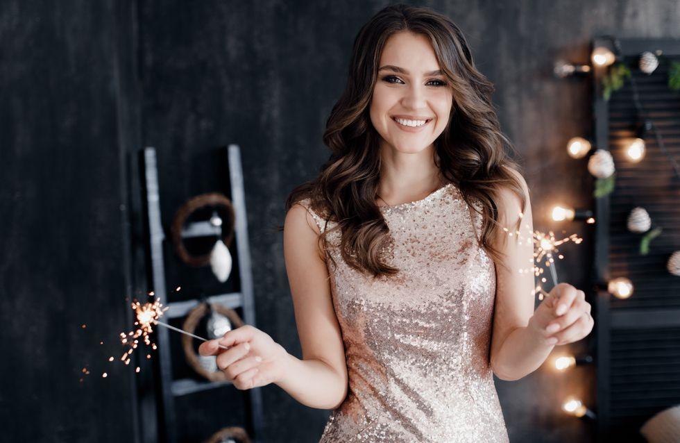 Maquillage de Noël : nos idées faciles pour un make-up réussi
