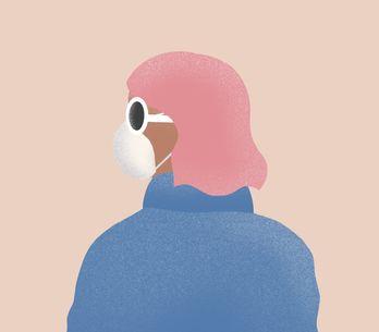 Quelle routine de soin adopter cet hiver sous son masque ?