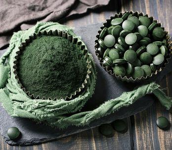 Come e quando prendere l'alga Spirulina: i nostri consigli