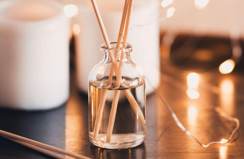 Créez votre propre parfum d'intérieur : 3 DIY simples qui sentent bon