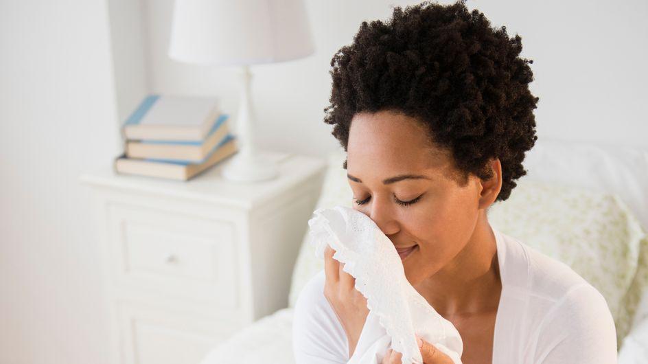 Top 10 des odeurs qui nous ramènent directement en enfance