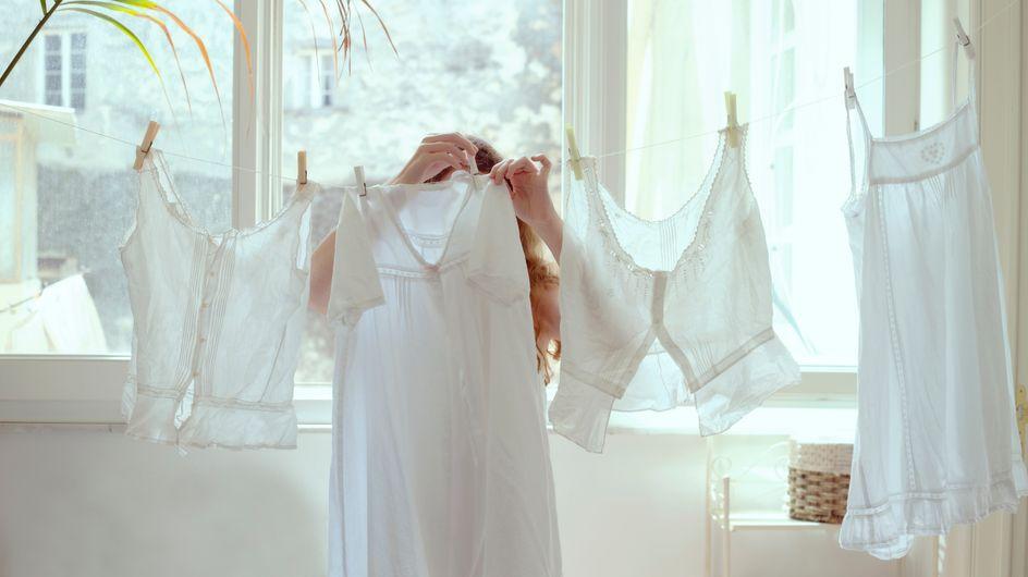 7 astuces pour bien entretenir votre linge délicat
