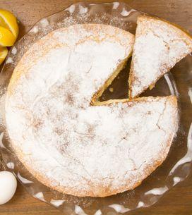 Käsesahnetorte wie bei Oma: Super leckeres Rezept zum Nachbacken