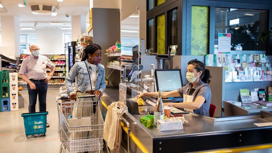 Confinement : quels commerces seront ouverts ?