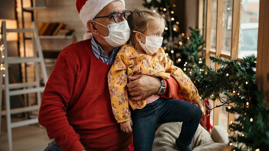 Confinement : Noël sera possible, mais avec « attention, précaution et peut-être des tests »