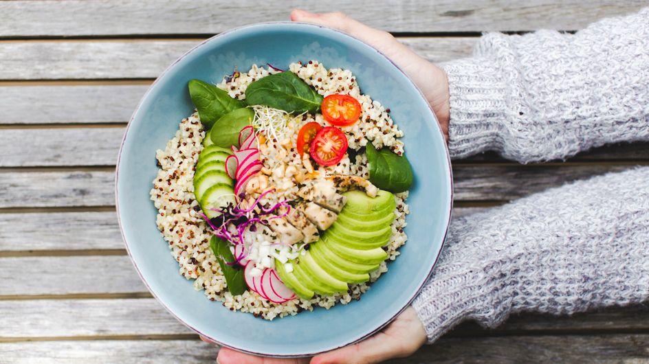 Par où commencer son rééquilibrage alimentaire ?