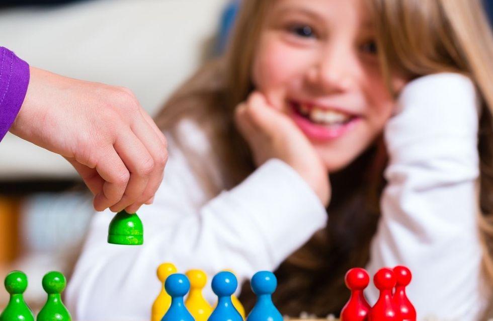 10+1 giochi da tavolo per bambini con cui divertirsi in modo educativo!