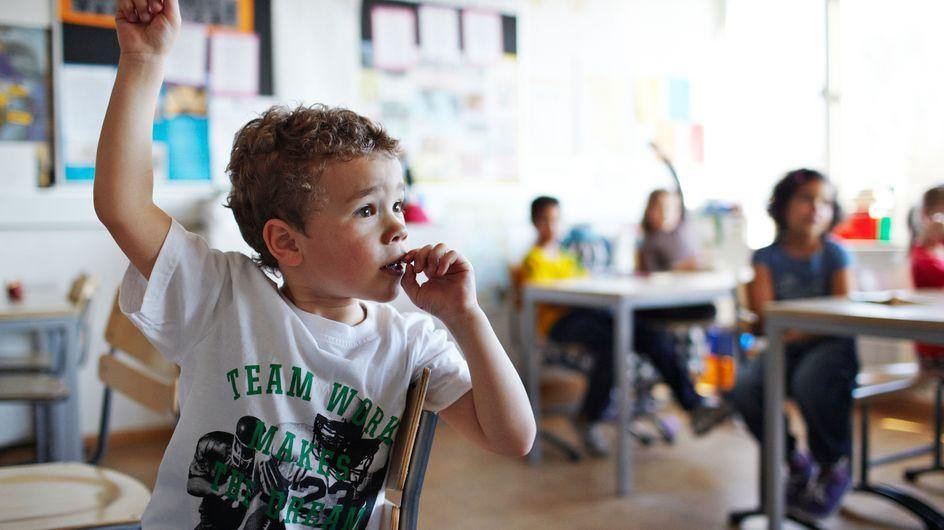 Protocole sanitaire à l'école : le SNES-FSU dépose un préavis de grève du 2 au 7 novembre