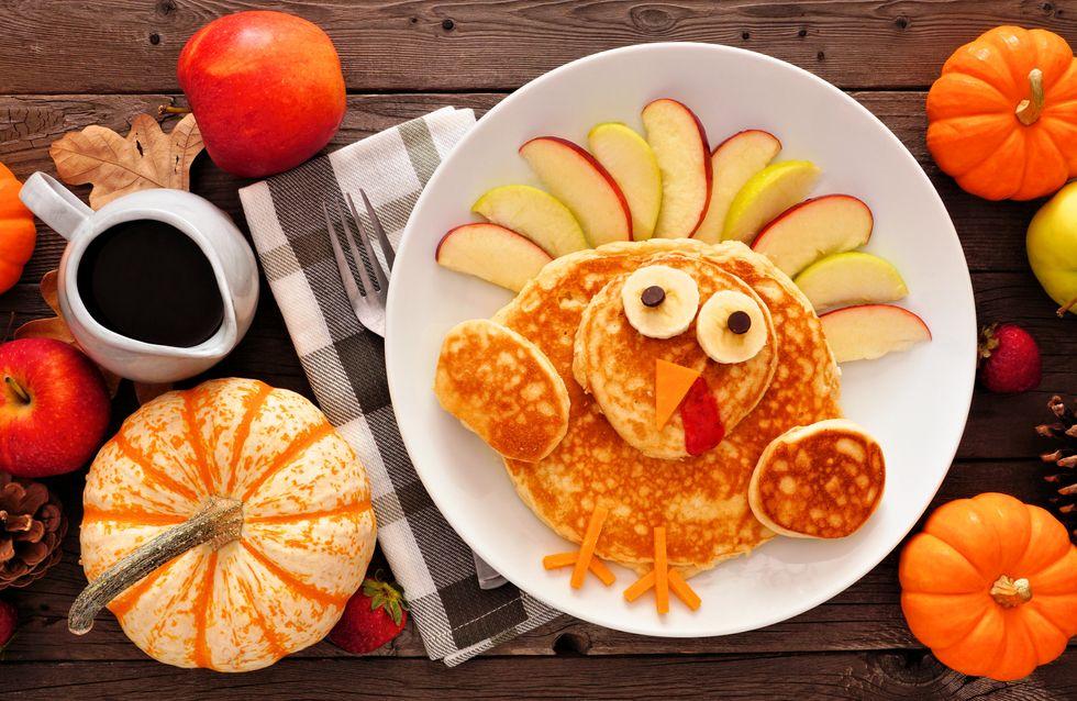 Enquête : que mangent vos enfants au petit-déjeuner ?