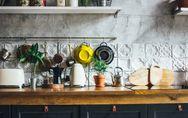 Cuisine vintage :  10 idées déco qui donnent du style